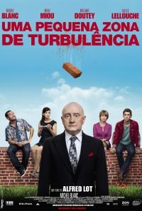 Poster do filme Uma Pequena Zona de Turbulência / Une Petite Zone de Turbulences (2009)