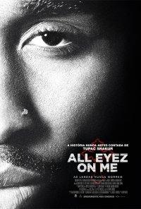 Poster do filme All Eyez on Me (2017)