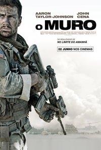 Poster do filme O Muro / The Wall (2017)