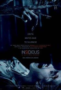 Poster do filme Insidious: A Última Chave / Insidious: The Last Key (2017)