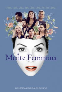 Poster do filme A Mente Feminina / The Female Brain (2017)