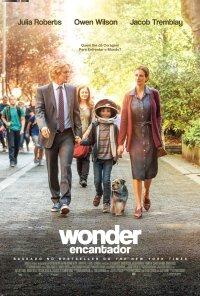 Poster do filme Wonder - Encantador / Wonder (2017)