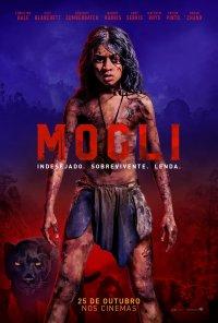 Poster do filme Mogli / Mowgli (2018)