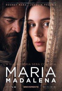 Poster do filme Maria Madalena / Mary Magdalene (2017)