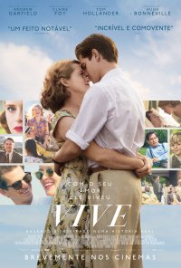 Poster do filme Vive / Breathe (2017)