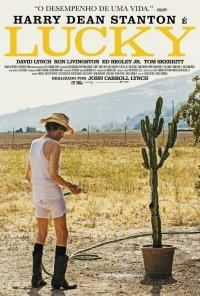 Poster do filme Lucky (2017)