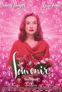 Poster do filme Souvenir (2016)