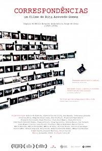 Poster do filme Correspondências (2017)