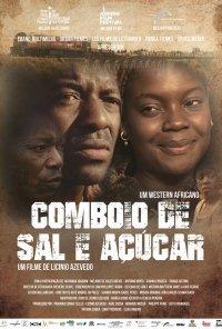 Poster do filme Comboio de Sal e Açucar (2016)