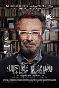 Poster do filme O Ilustre Cidadão / El ciudadano ilustre (2016)