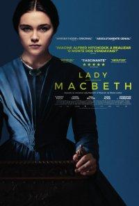 Poster do filme Lady Macbeth (2017)