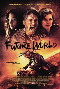 Poster do filme Future World (2018)