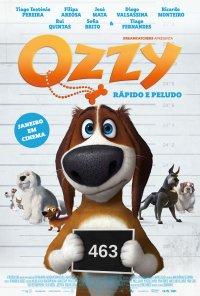 Poster do filme Ozzy (2016)