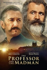 Poster do filme O Professor e o Louco / The Professor and the Madman (2019)