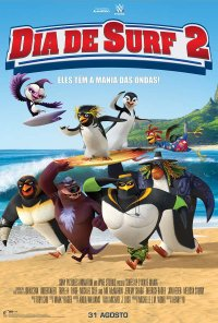 Poster do filme Dia de Surf 2 / Surf's Up 2: WaveMania (2017)
