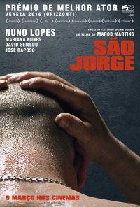 Poster do filme São Jorge (2016)