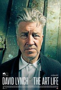 Poster do filme David Lynch: The Art Life - A Vida Arte / David Lynch: The Art Life (2017)