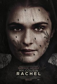 Poster do filme My Cousin Rachel (2017)