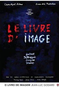 Poster do filme O Livro de Imagem / Le livre d'image (2018)