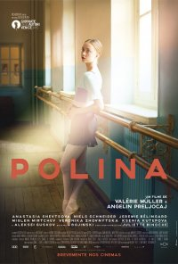 Poster do filme Polina / Polina, danser sa vie (2017)