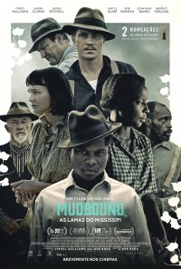 Poster do filme As Lamas do Mississipi / Mudbound (2017)