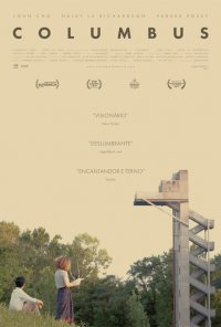 Poster do filme Columbus (2017)
