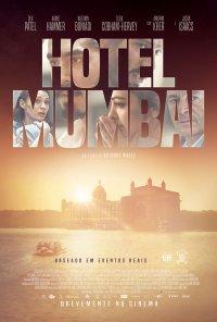 Poster do filme Hotel Mumbai (2019)