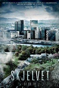 Poster do filme Skjelvet / The Quake (2018)