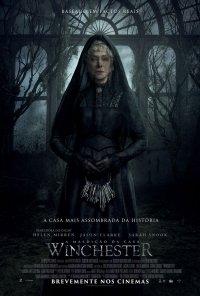 Poster do filme A Maldição da Casa Winchester / Winchester (2018)