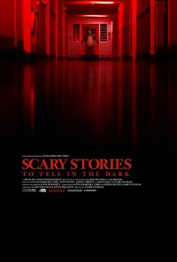 Poster do filme Scary Stories to Tell in the Dark (2019)