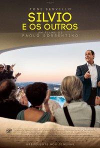 Poster do filme Silvio e os Outros / Loro (2018)