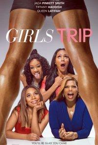 Poster do filme Girls Trip (2017)