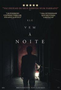 Poster do filme Ele Vem à Noite / It Comes at Night (2017)