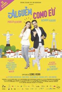 Poster do filme Alguém Como Eu (2016)