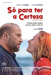 Poster do filme Só Para Ter a Certeza / Ôtez-moi d'un doute (2017)