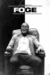 Poster do filme Foge / Get Out (2017)