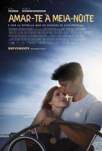 Poster do filme Amar-te à Meia-Noite / Midnight Sun (2018)