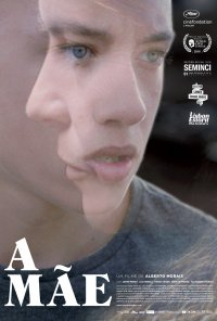 Poster do filme A Mãe / La madre (2016)