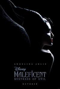 Poster do filme Maléfica: Mestre do Mal / Maleficent: Mistress of Evil (2020)