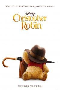 Poster do filme Christopher Robin (2018)