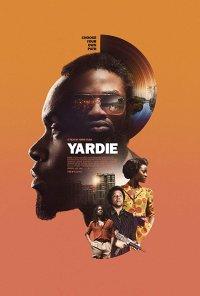 Poster do filme Yardie (2018)