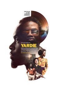 Poster do filme Yardie (2018)