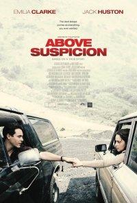 Poster do filme Above Suspicion (2019)