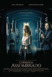 Poster do filme Corredor Assombrado / Down a Dark Hall (2018)