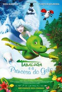 Poster do filme Tabaluga e a Princesa do Gelo / Tabaluga (2018)