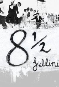 Poster do filme Fellini 8½ (cópia restaurada) / 8½ (1963)