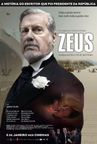 Poster do filme Zeus (2017)