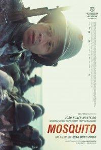 Poster do filme Mosquito (2020)