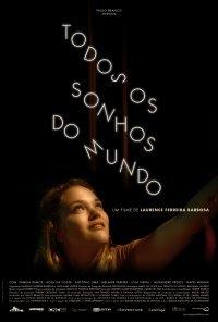 Poster do filme Todos os Sonhos do Mundo / Tous les rêves du monde (2017)