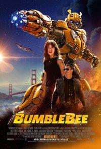 Poster do filme Bumblebee (2018)